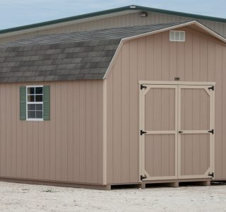 Dutch barns outdoor sheds for sale near fort worth texas
