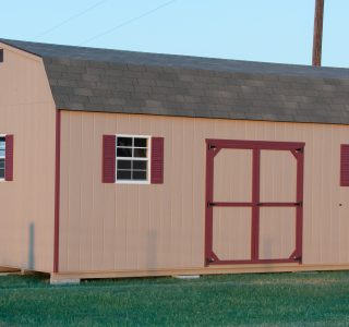 Dutch barns outdoor sheds for sale near houston