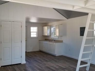 Fully finished portable cabin for sale in Texas