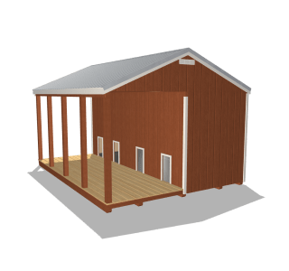 Large custom commercial dog kennel for sale waco texas