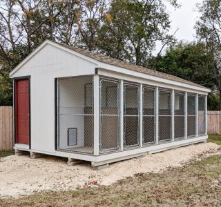Large prefab commercial kennel for sale houston texas