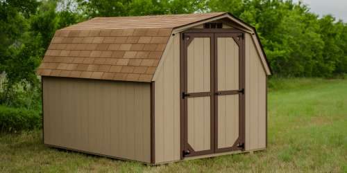 Mini barn storage buildings for sale in waco texas