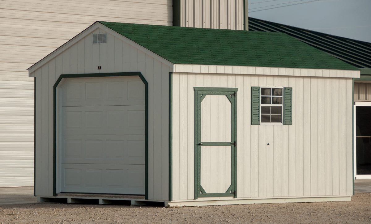 Prefab Carports Texas : Prefab garages garage buildings made and sold in texas