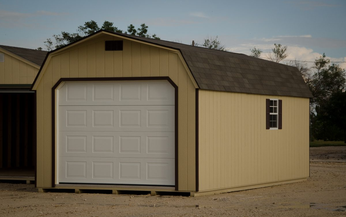 money two save your garage story pre custom structures built roof on raised wide horizon garages car site double