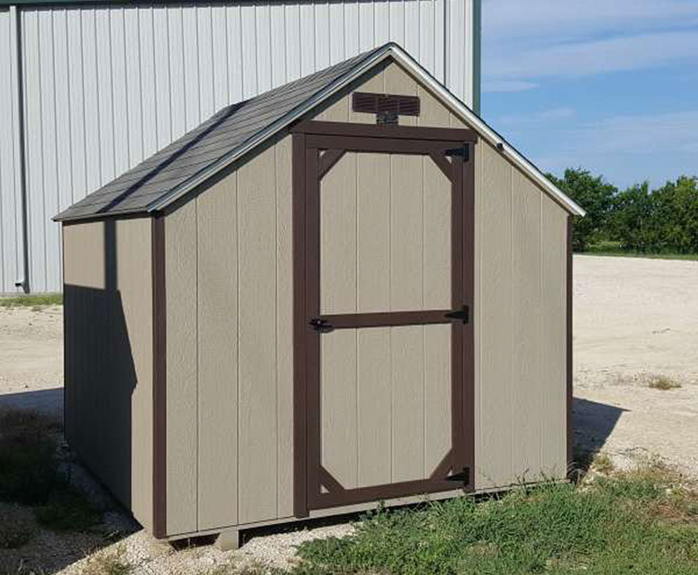 Budget Friendly Sheds With Texas Quality Utility Sheds