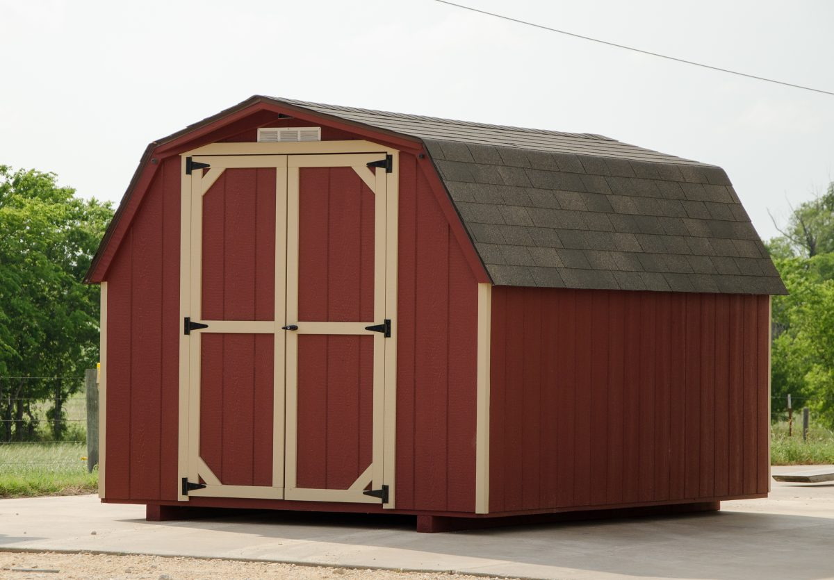 Small Sheds For Sale In Texas Maximize Your Space With
