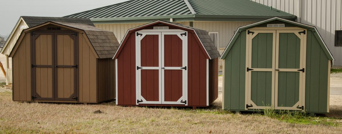 Small sheds for sale in texas maximize your space with for Small sheds for sale