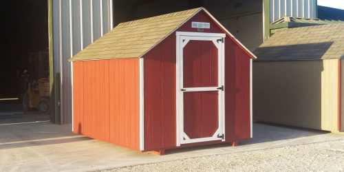 Utility sheds for sale in texas